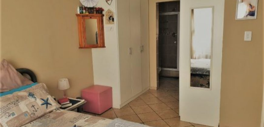 3 Bedroom Townhouse for Sale in Fochville