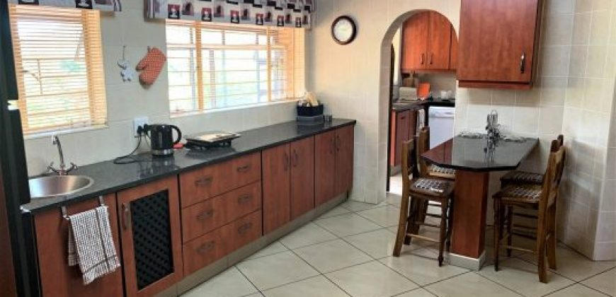 Big Family House For Sale