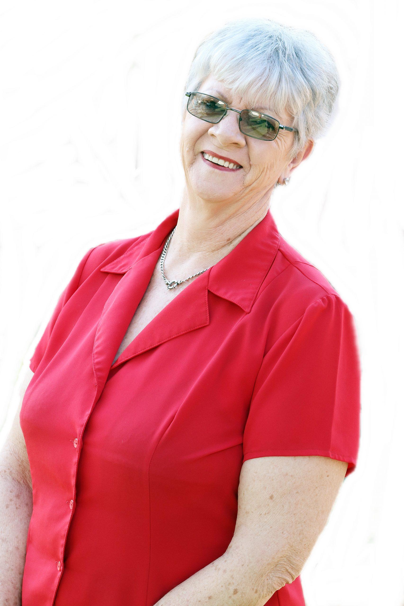 Pam van Loggerenberg