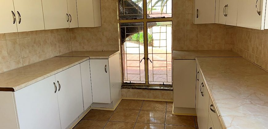 4 Bedroom House for SALE in Fochville