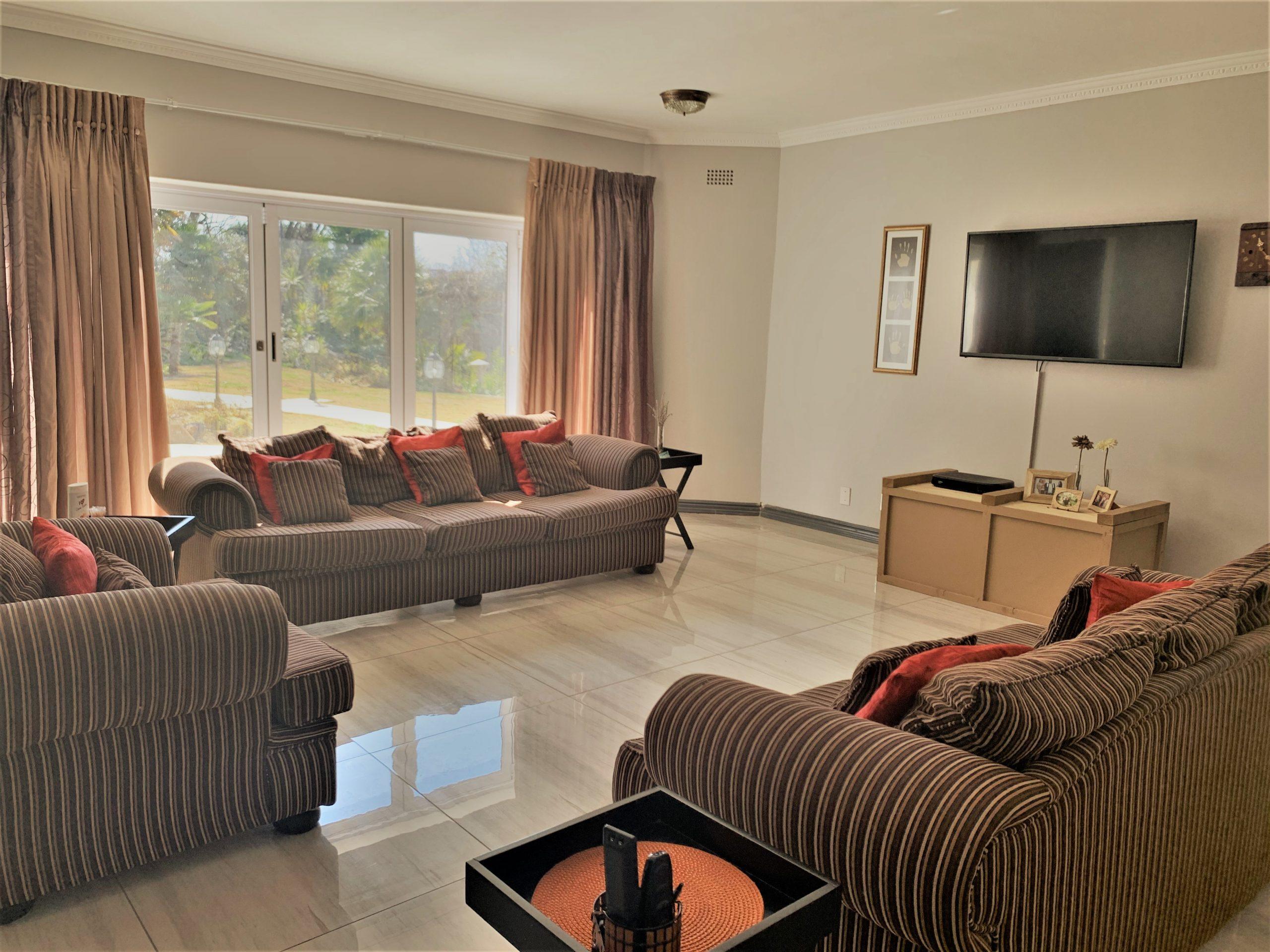 4 Bedroom House for Sale in Fochville