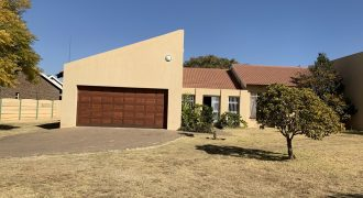 3 Bedroom House for Sale in Fochville