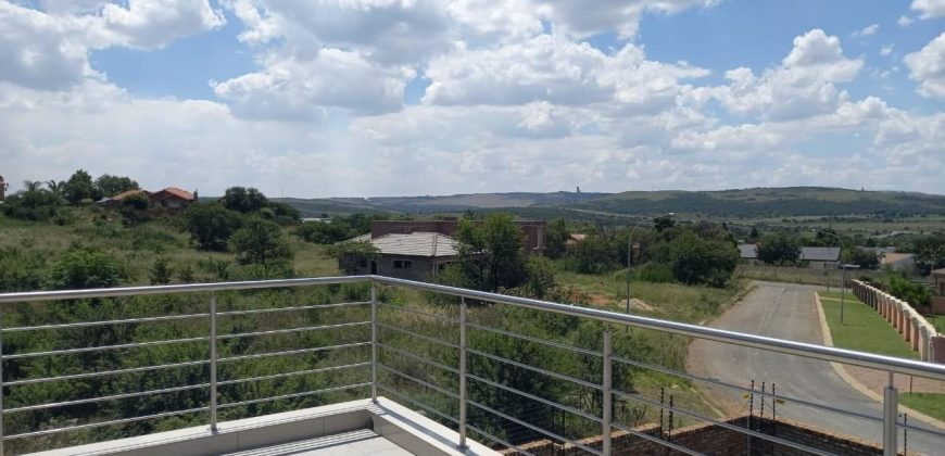 Magnificent Double storey Family Home for Sale in a good area in Fochville